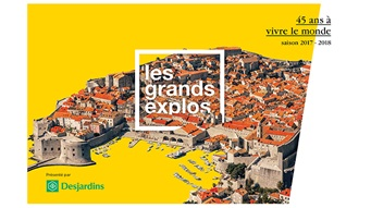 Abonnement Grands Explorateurs 2017-2018