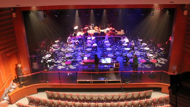 salle spectacle drummondville